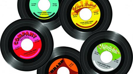 Herstellung von Schallplatten: Die neue Laserdisc