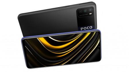 Poco M3: Halb Smartphone, halb Powerbank