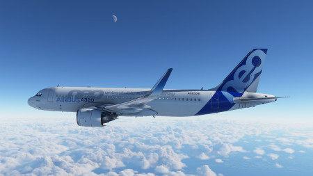 heise+ | Bauvorschlag: Der optimale Flight-Simulator-PC