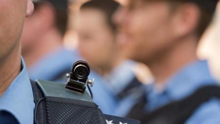 Über 500 Bodycams bei Polizei in Niedersachsen im Einsatz