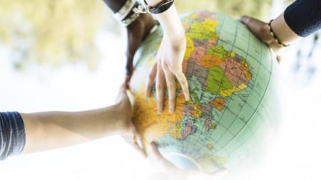 Data Science für eine bessere Welt