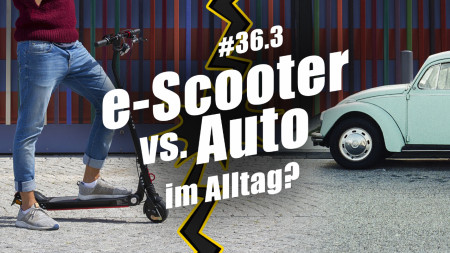 Linux und optimaler PC, Aerosolwarner, E-Scooter im Alltag | c't uplink #36.3