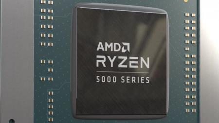 AMDs Mobilprozessor Ryzen 5000 startet: mehr Performance für Notebooks