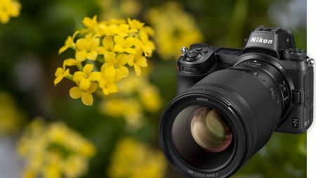 heise+ | Nikon Z 50 mm f/1.2 S im Test: Edelobjektiv für spiegellose Vollformatkameras