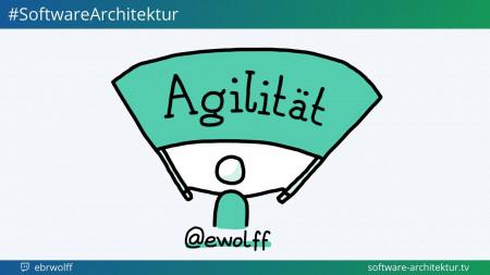 software-architektur.tv: Agilität