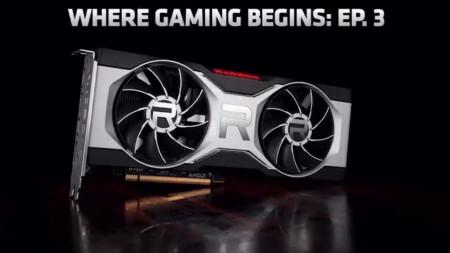 Neue Radeon-Grafikkarte: AMD-Livestream Anfang März