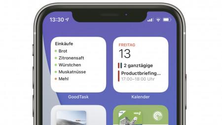 Apple: iOS 14 verbreitet sich wieder schneller