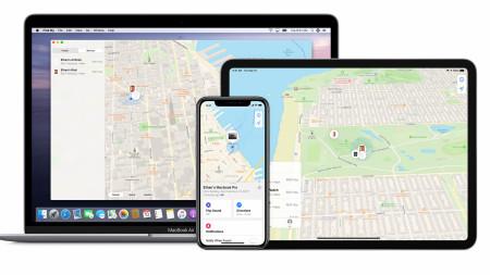"""OpenHaystack: Sicherheitsforscher klinken sich in Apples """"Wo ist?""""-Netzwerk ein"""