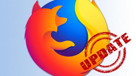 Firefox und Thunderbird: Websitebesuch kann unter Android gefährlich werden