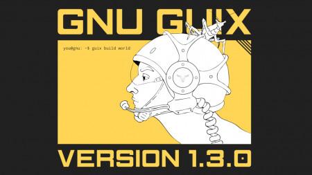 GNU Guix 1.3.0: Das deklarative Linux-System