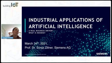 Künstliche Intelligenz in der Industrie muss vertrauenswürdig und sicher sein