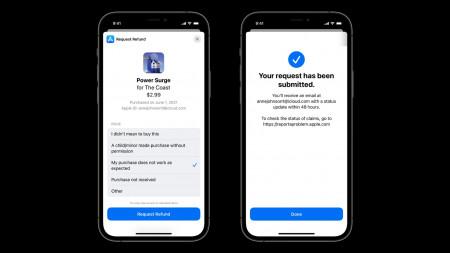 In-App-Verkäufe in iOS: Entwickler können Rückzahlungen vereinfachen