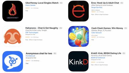 Untersuchung: Apples App Store praktisch ohne Jugendschutz