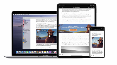 News Partner Program: Apple will Medienpartner mit halbierter Provision gewinnen