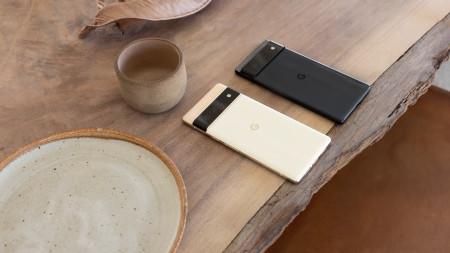 Pixel 6 und 6 Pro: Googles Top-Smartphones ab 650 Euro erhältlich