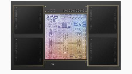 MacBook Pro M1 Max bekommt Turbo-Modus