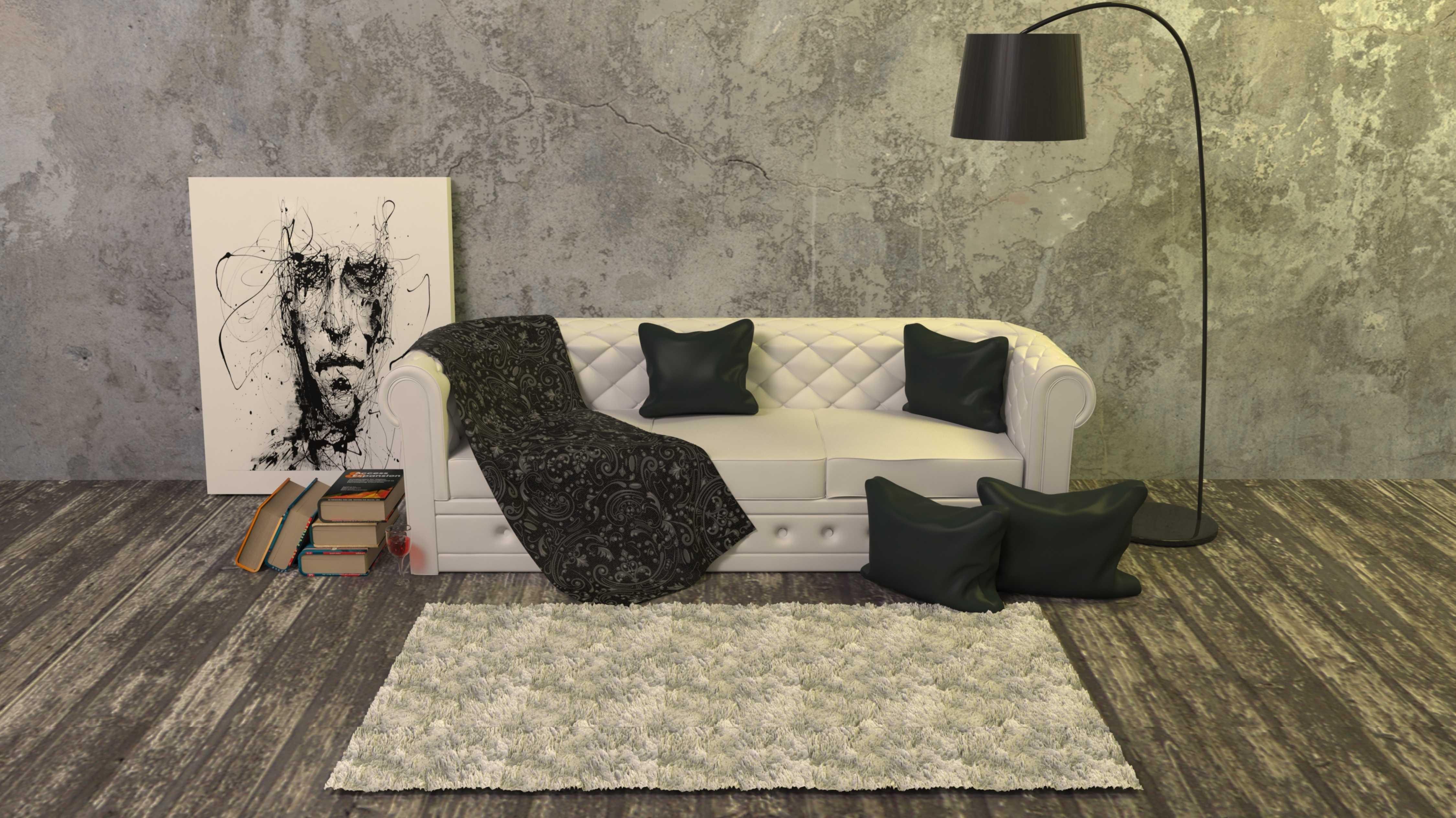Das Sofa aus dem Internet: Ikea & Co. unter Druck