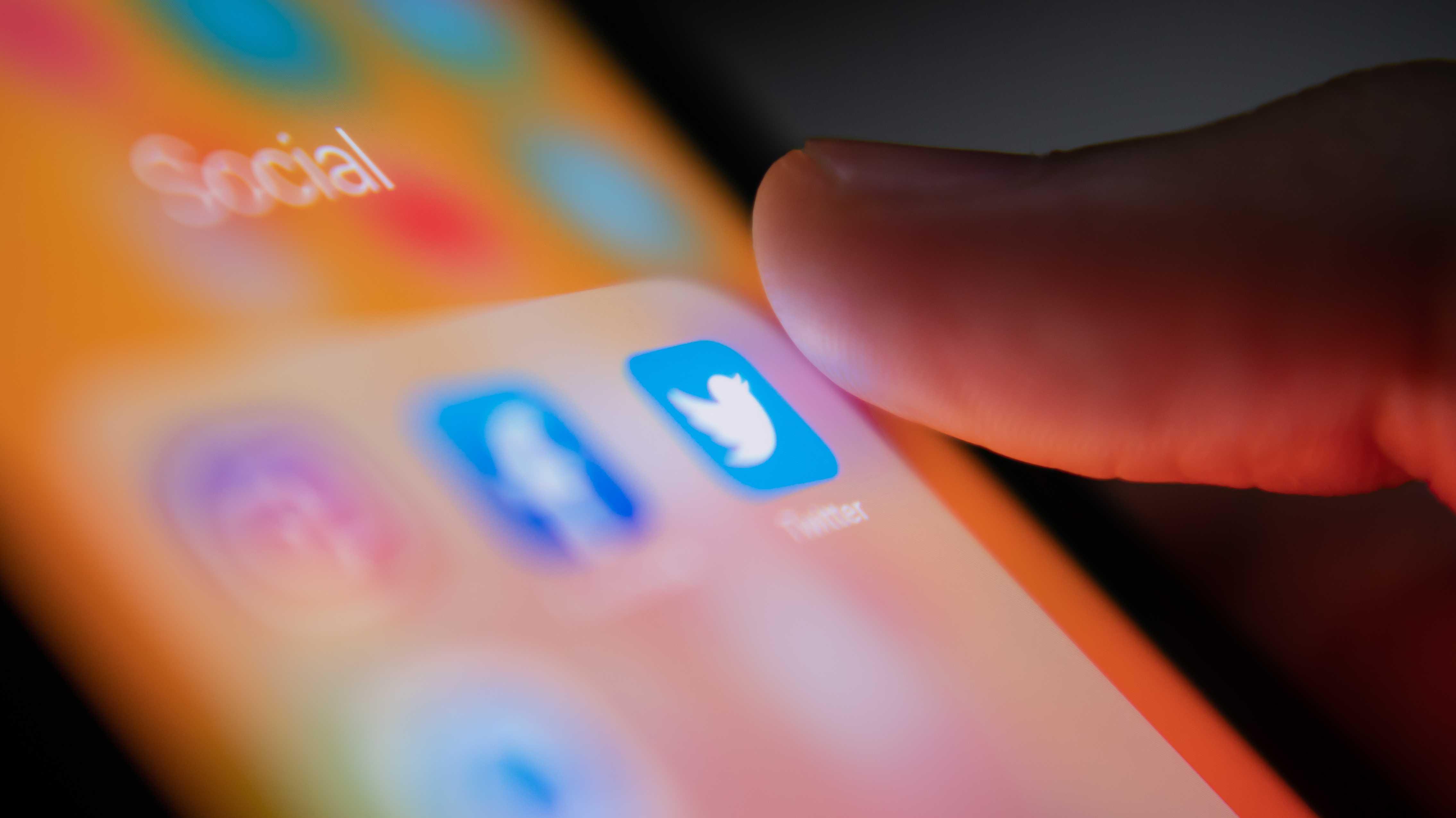 Twitter mahnt Politiker und Journalisten zur Verwendung sicherer Passwörter