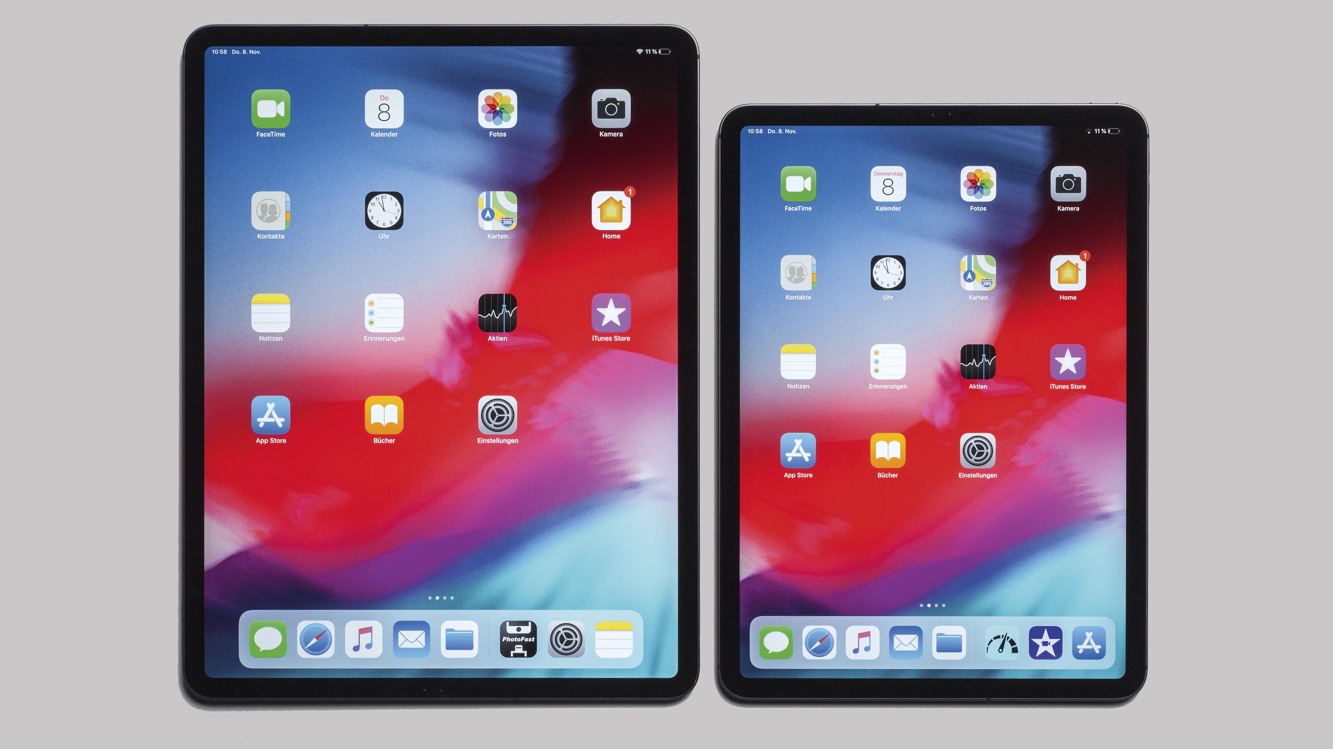 Neue iPad Pros: Die 10 wichtigsten Test-Ergebnisse