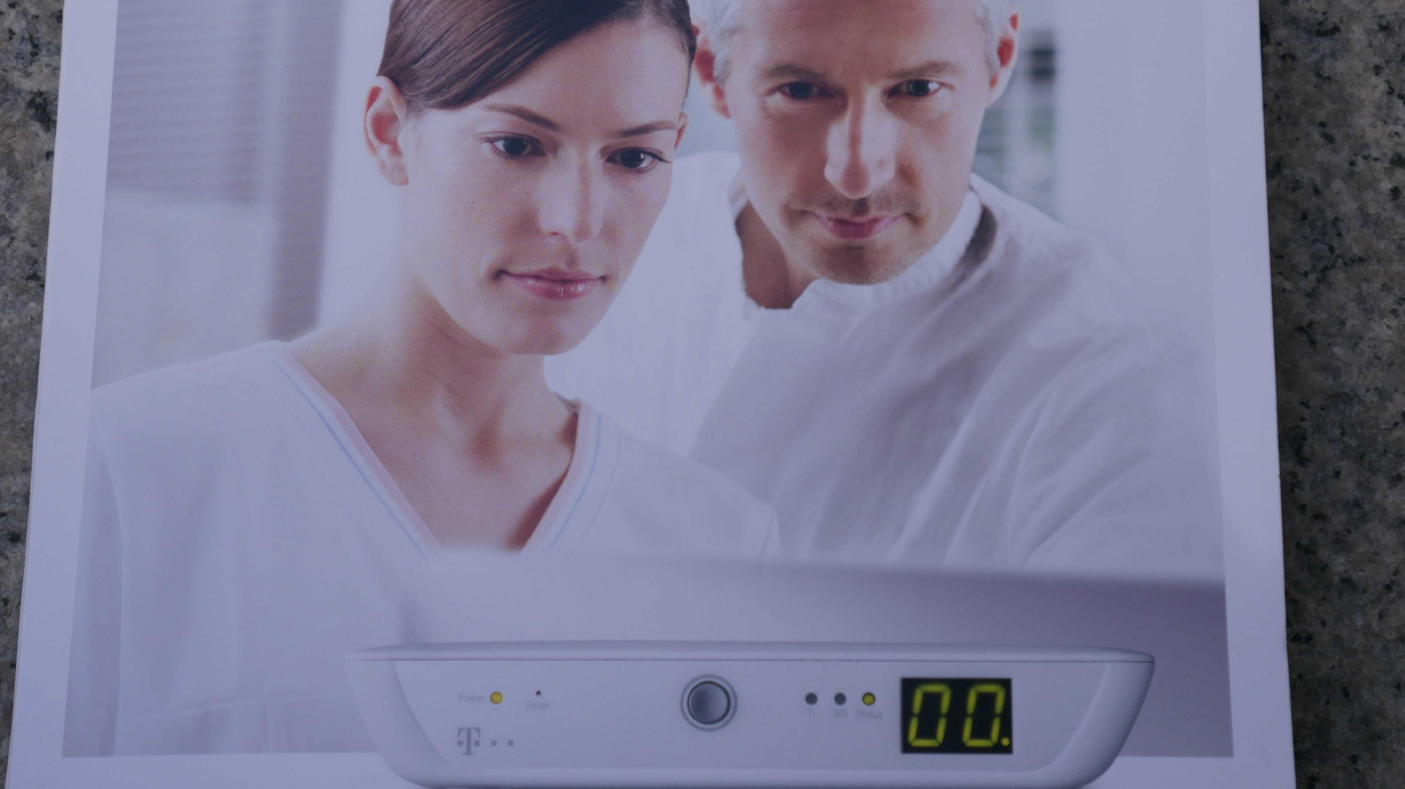 Elektronische Gesundheitskarte: Zweiter VPN-Konnektor bekommt Zulassung