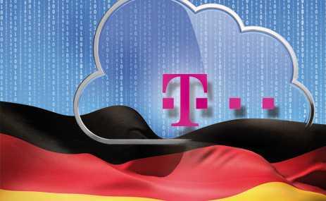 """""""Made in Germany"""" als Verkaufsargument: Deutsche Telekom und Cisco bauen eine deutsche Public Cloud für Europa."""