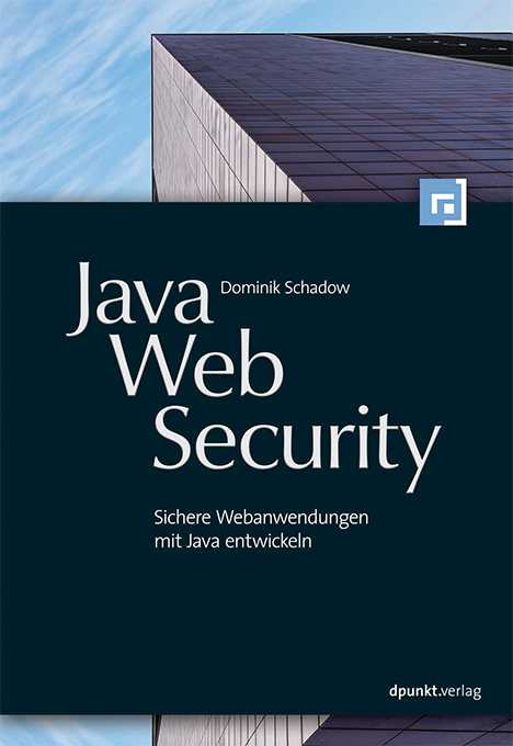 Java-Web-Security Cover