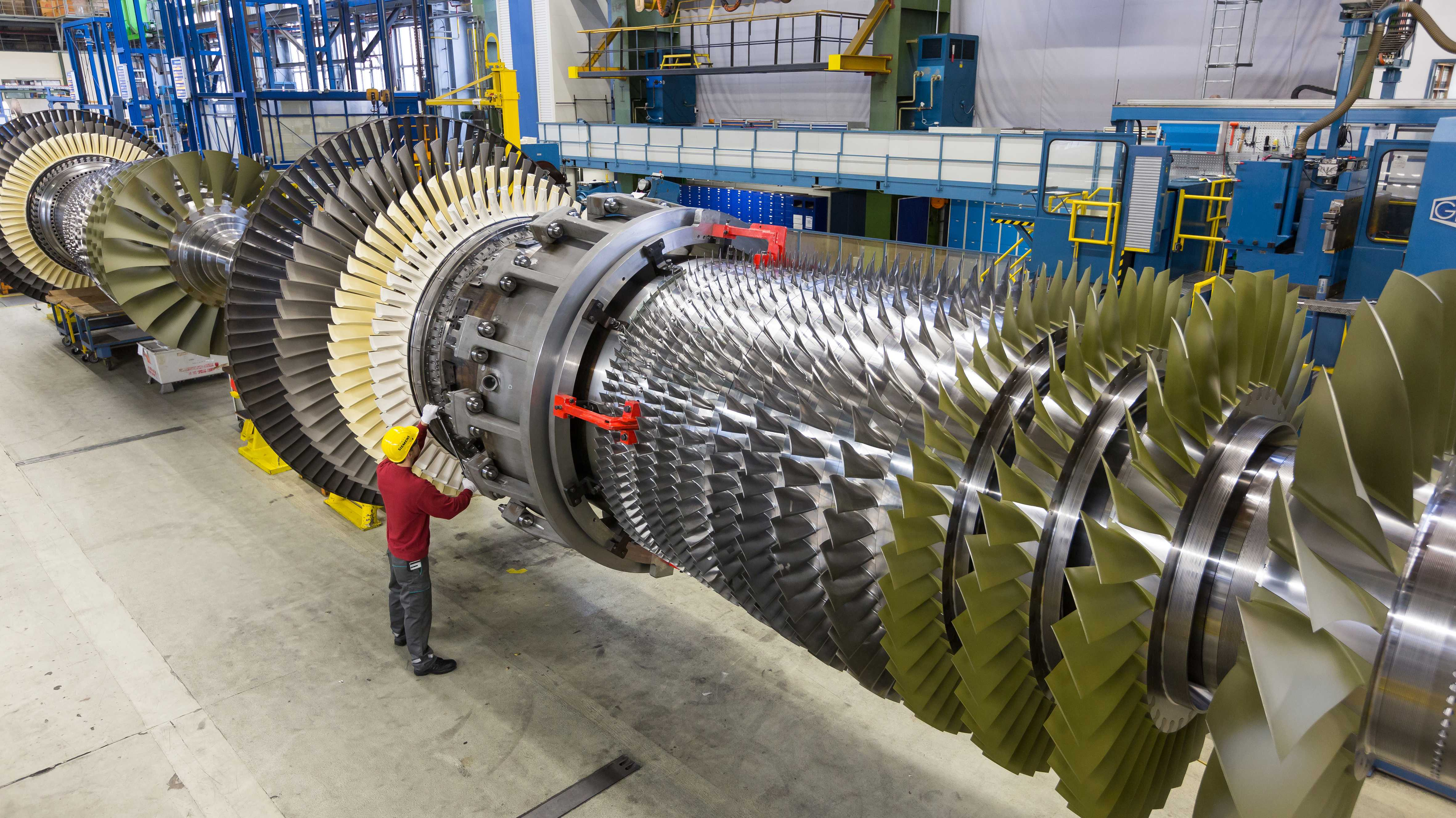 Siemens setzt bei Personalabbau auf Kompromissbereitschaft