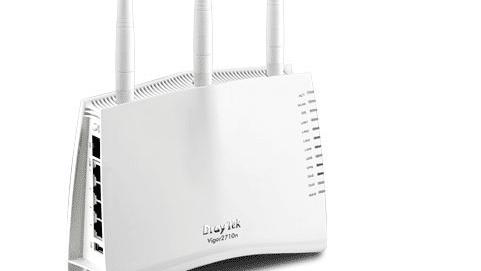 Neuer Distributionsweg für Draytek-Router