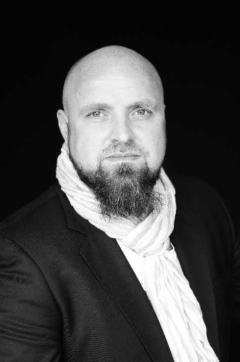 Patrick Schröder, Bereichsleiter Digital Signage, dimedis