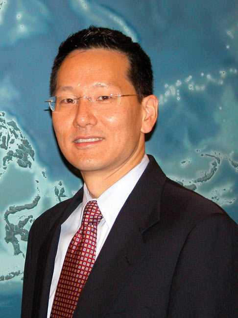 David S. Mao