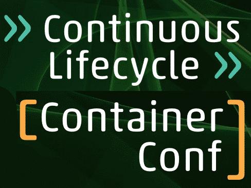 Containerisierung: Schlanke Kubernetes-Cluster sollen hochverfügbar werden