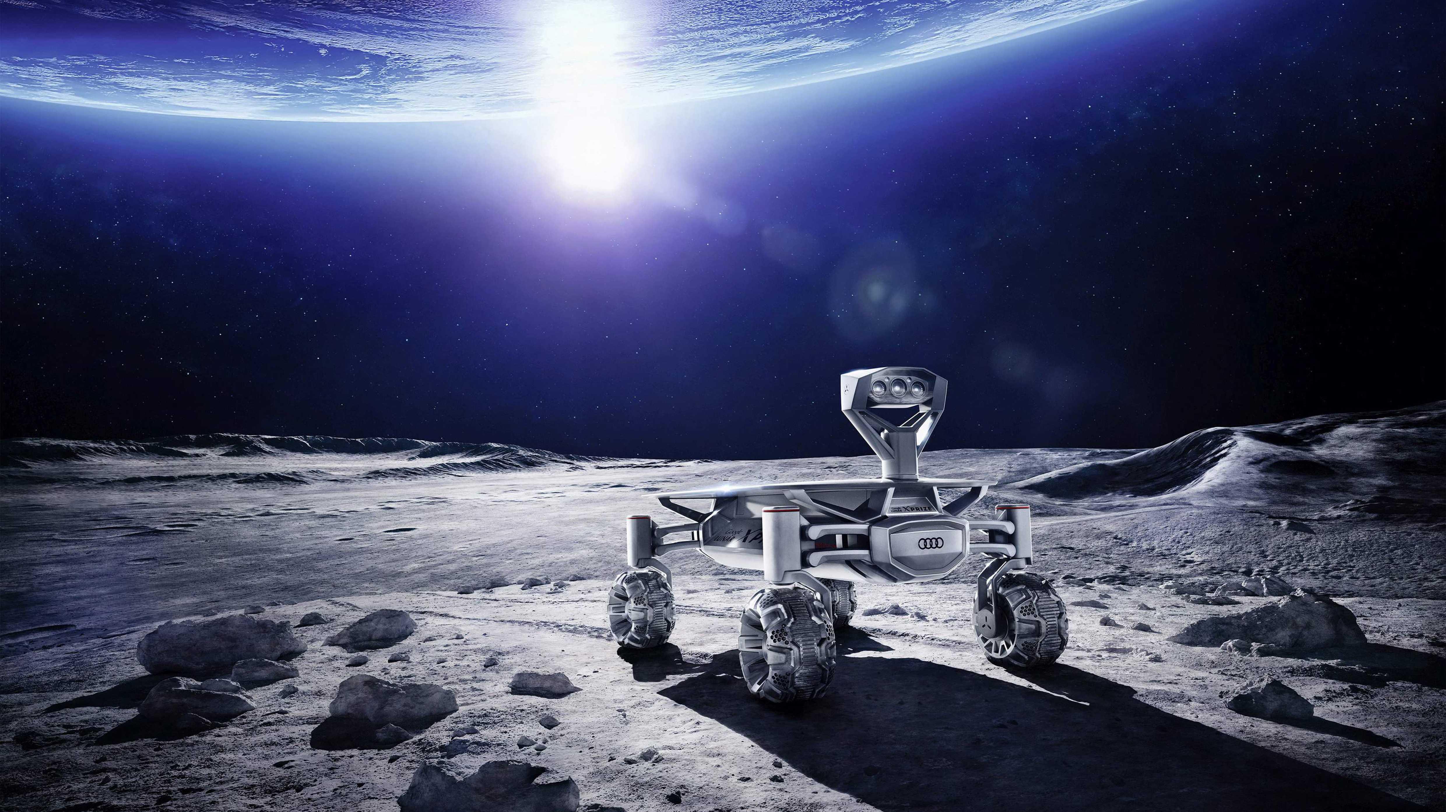 Maker buchen Flug zum Mond
