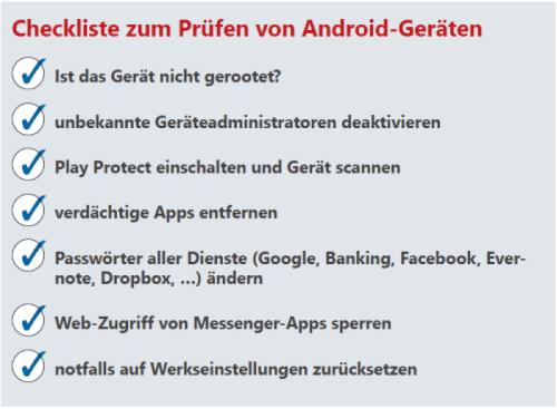 Handy Überwachung: Die besten 4 Apps für Android & iPhone Geräte