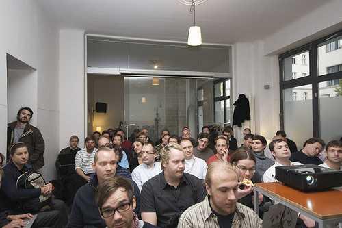 NoSQL Meetup Berlin