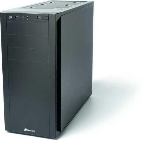Bauvorschläge für leise, flotte und effiziente PCs