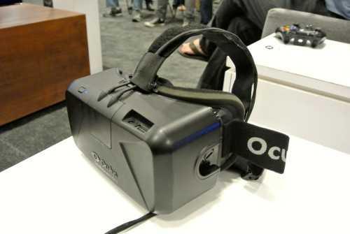 Noch ist die Oculus Rift nur als Prototyp für Entwickler erhältlich. Mit dem Geld von Facebook im Rücken dürfte Brille im kommenden Jahr auf den Markt kommen – und bezahlbar sein.