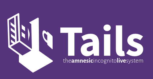 Neues Tails-Logo