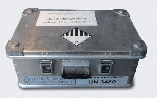 c't / BMZ GmbH / BatteryUniversity.eu