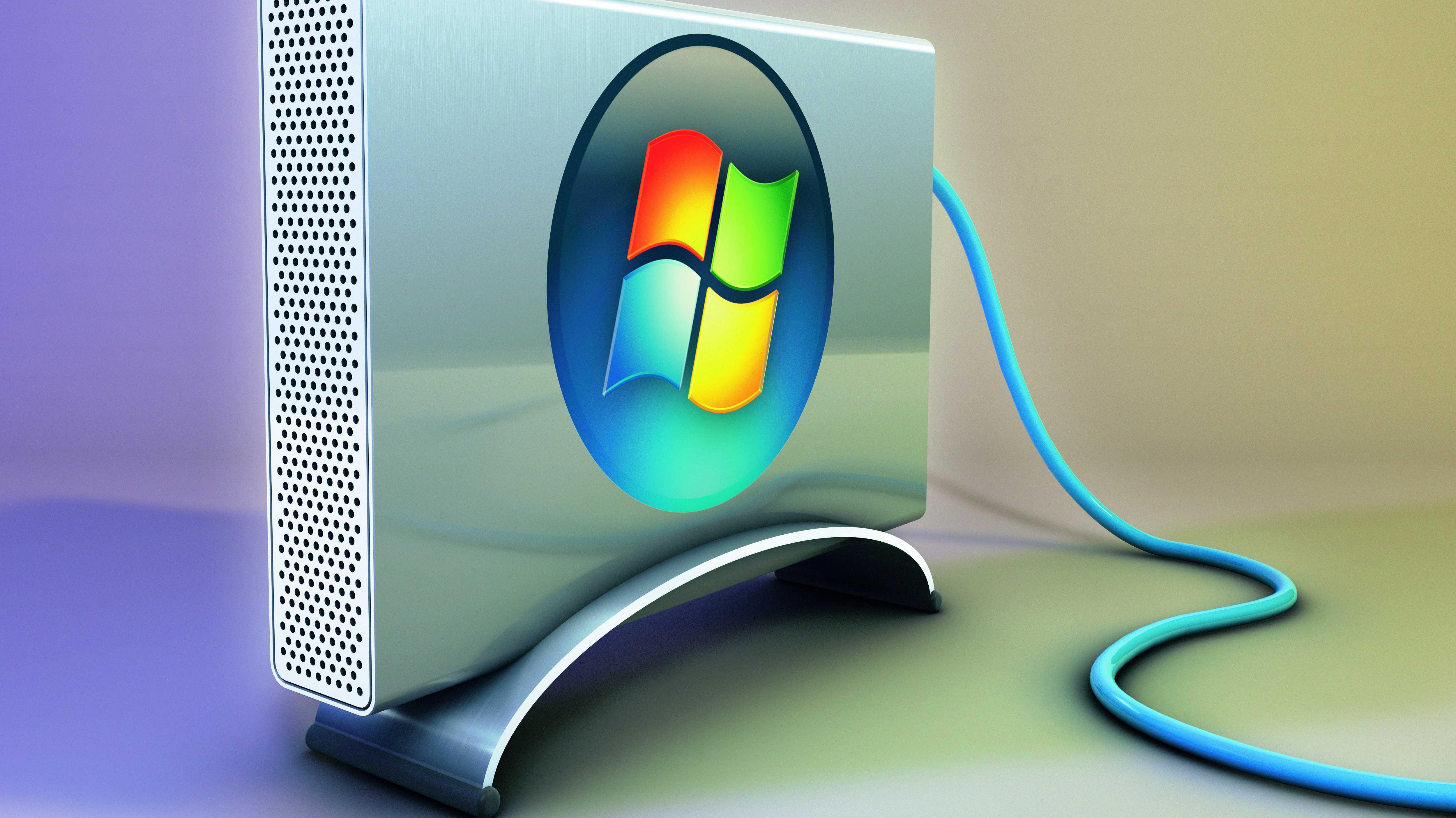 Festplatten aufräumen: Platz schaffen für Windows