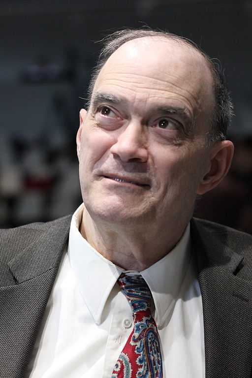 Der ehemalige NSA-Technikchef William Binney