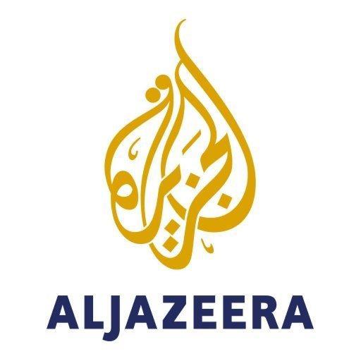 Logo Al Jazeeras