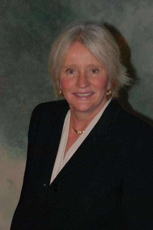 Diane Urquhart