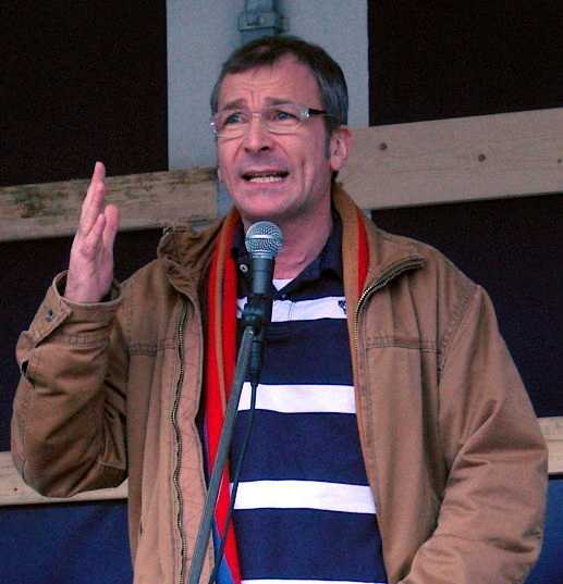 Volker Beck, Die Grünen