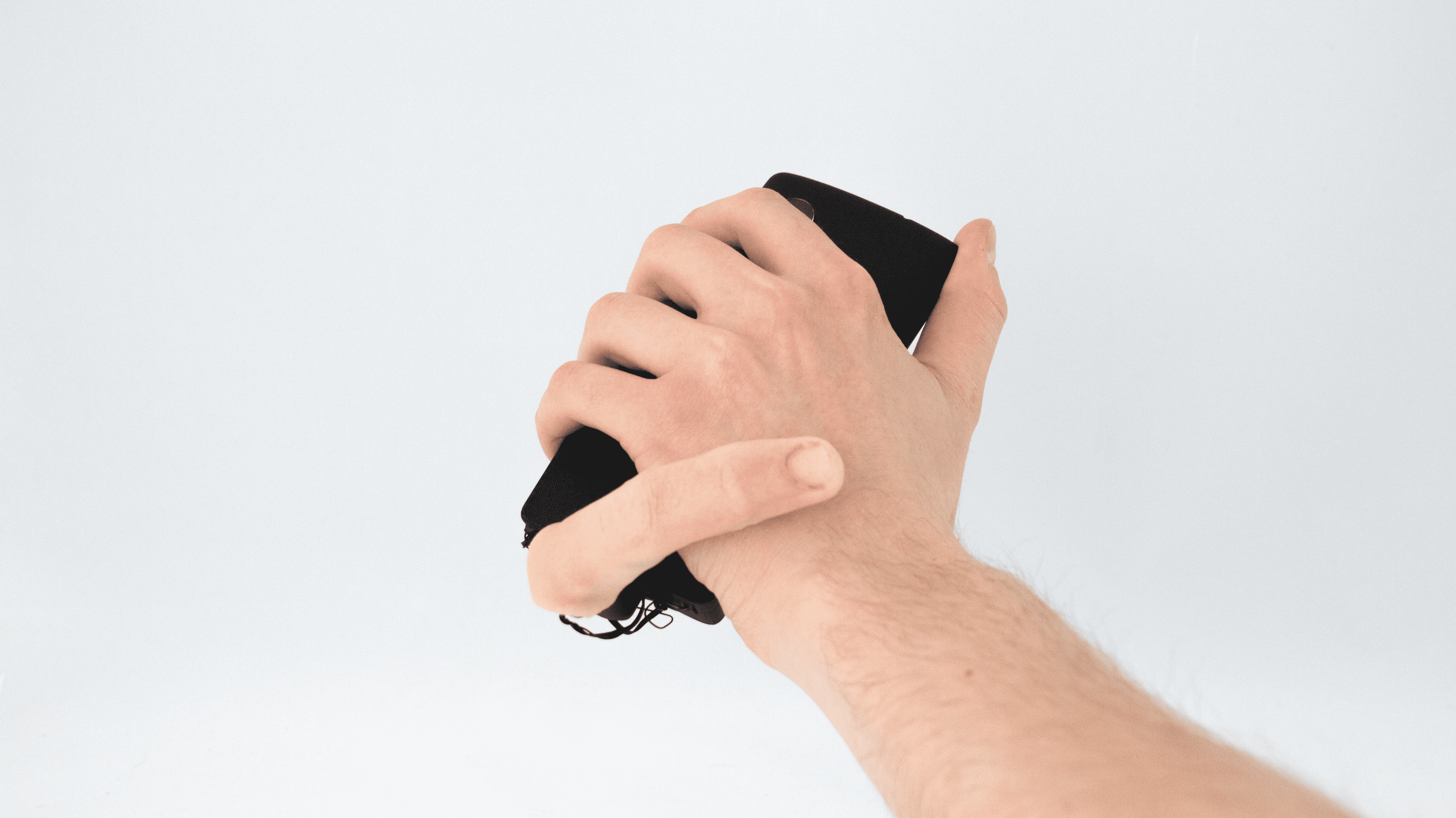 Streicheln, scrollen, kriechen: Wissenschaftler zeigen Roboterfinger fürs Smartphone