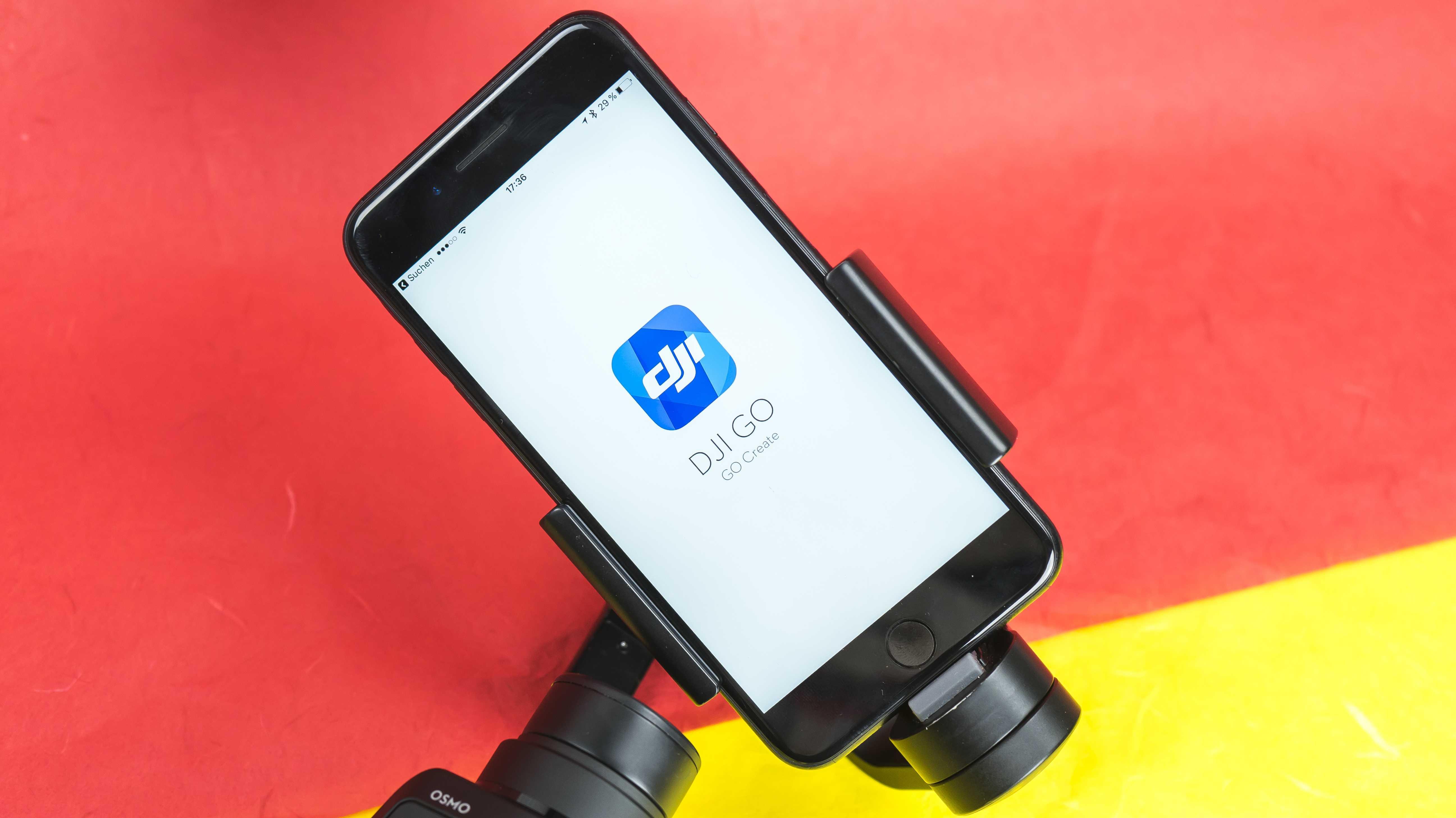 Marktübersicht: Smartphone-Gimbals im Vergleich