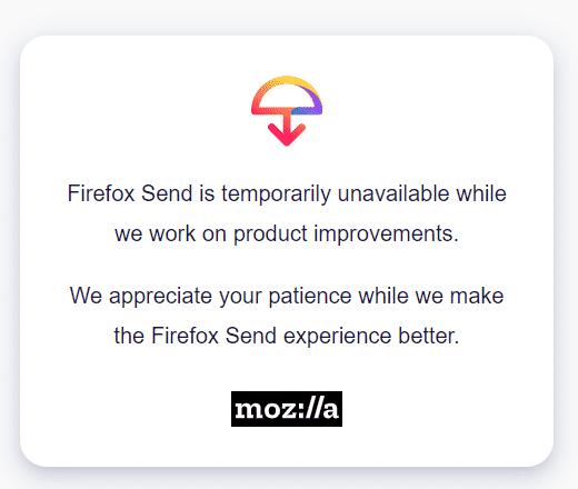 https://send.firefox.com/
