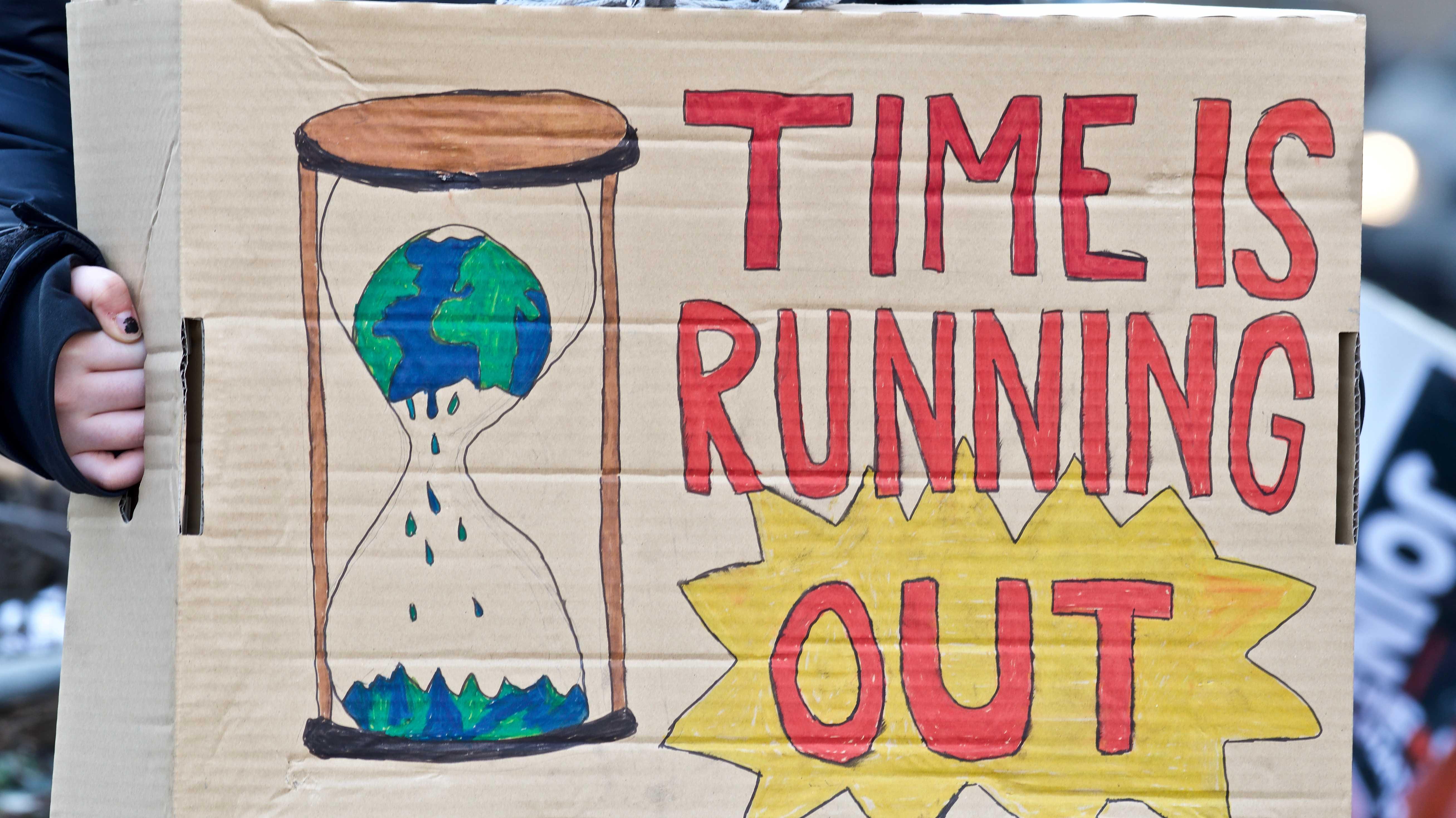 Fürs Weltklima: Greta Thunberg pausiert ein Jahr lang die Schule