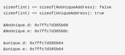 Neue Attribute mit C++20