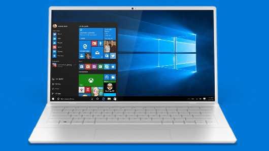 Kostenloses Upgrade auf Windows 10 weiter erhältlich