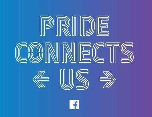 Pride Connects Us